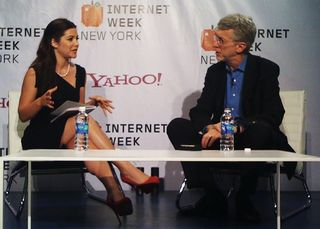 Internet Week NY: Privacy is Overrated